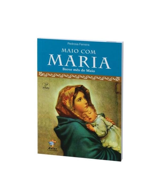 MAIO COM MARIA