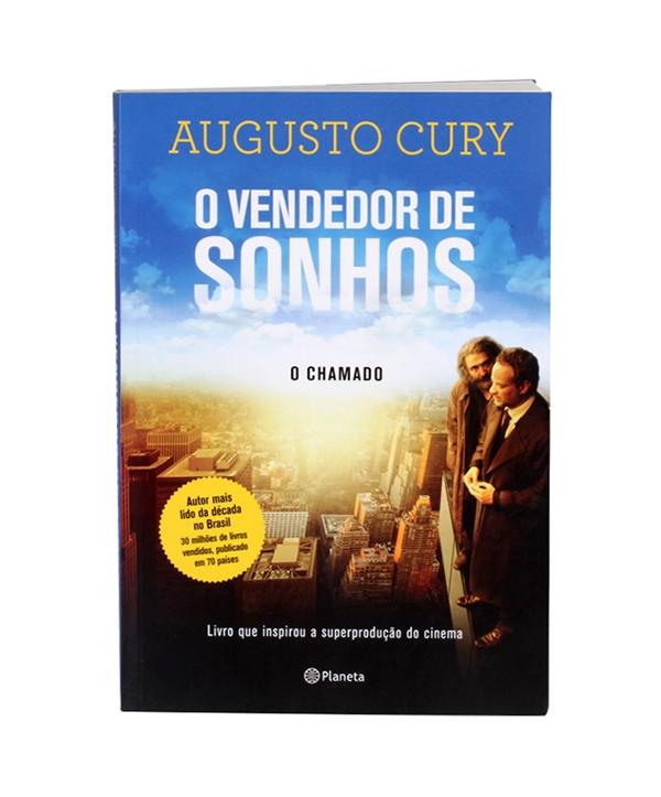 VENDEDOR DE SONHOS O CHAMADO
