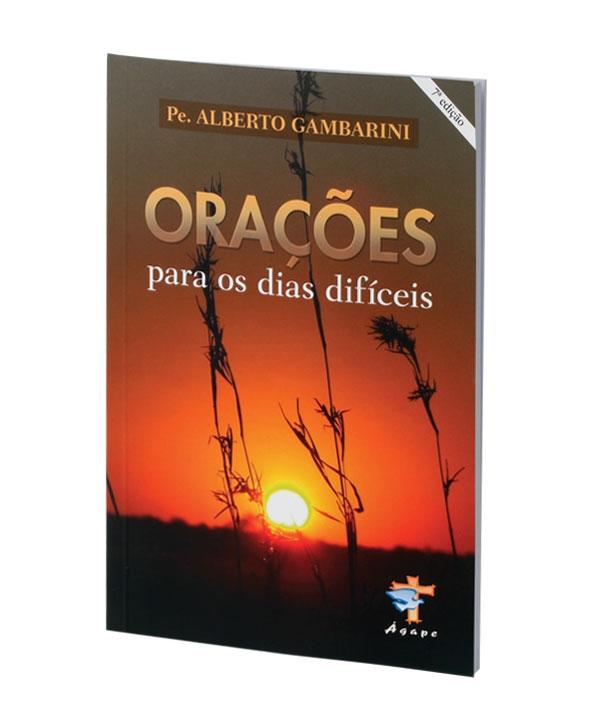 ORAÇÕES PARA OS DIAS DIFICEIS