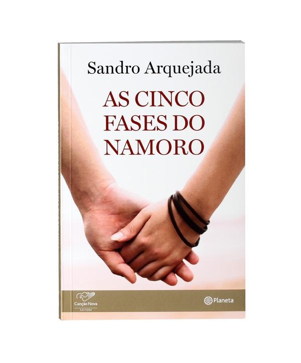 AS CINCO FAZES DO NAMORO