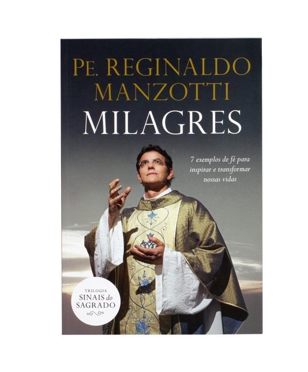 MILAGRES PE REGINALDO MANZOTTI