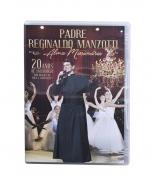 ALMA MISSIONARIAS DVD PE REGINALDO MANZOTTI