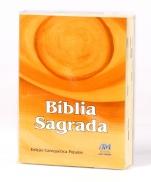 BÍBLIA AVE MARIA CATEQUÉTICA POPULAR MÉDIA