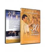 DVD 30 ANOS DE SACERDÓCIO