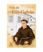 VIDA DE FREI GALVÃO