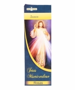 INCENSO JESUS MISERICORDIOSO