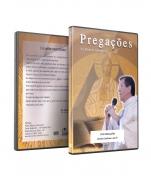 DVD RECEBA CONFORME SUA FÉ
