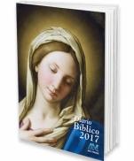 DIARIO BIBLICO 2017 MARIA