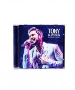 CD SUSTENTA O FOGO, TONY ALLYSSON