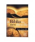 A BIBLIA NO MEU DIA-A-DIA