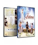 DVD FÁTIMA