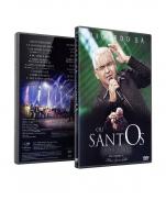 DVD OU SANTOS OU NADA