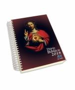 DIÁRIO BIBLICO 2018 ASPERIAL JESUS
