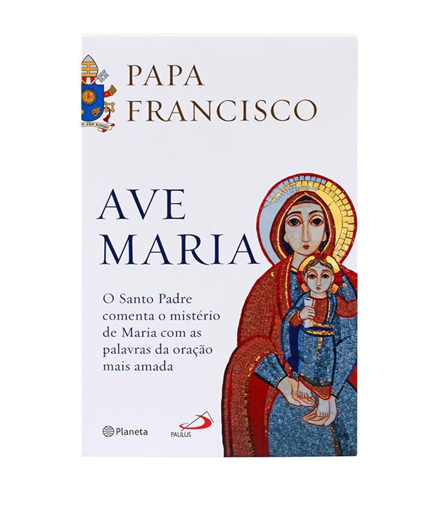 AVE MARIA PAPA FRANCISCO