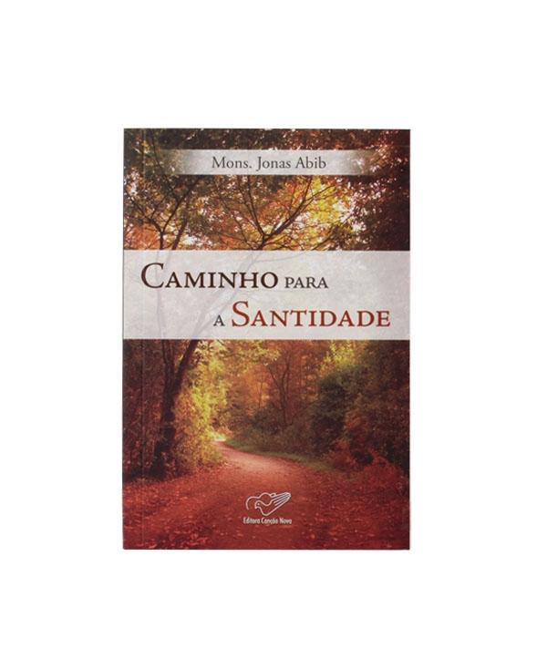 CAMINHO PARA A SANTIDADE