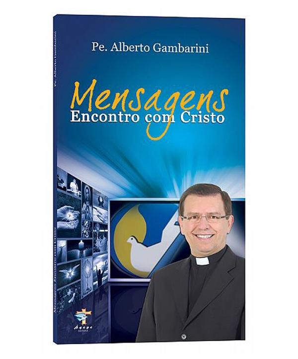 MENSAGENS ENCONTRO COM CRISTO