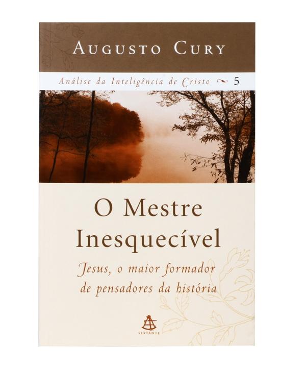 ANÁLISE DA INTELIGÊNCIA DE CRISTO  5
