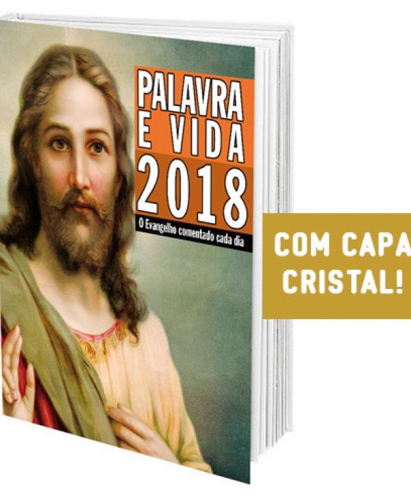 PALAVRA E VIDA 2018