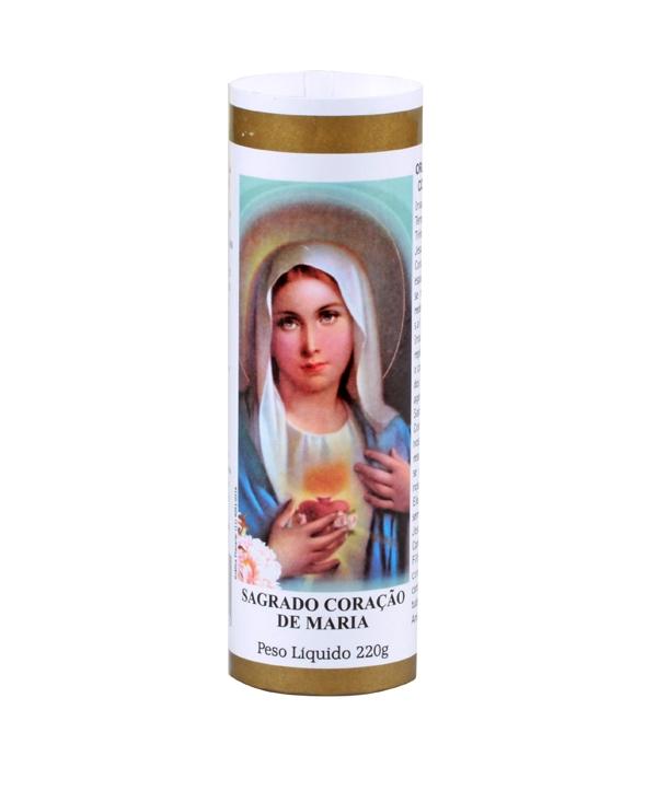 VELA 7 DIAS SAGRADO CORAÇÃO DE MARIA