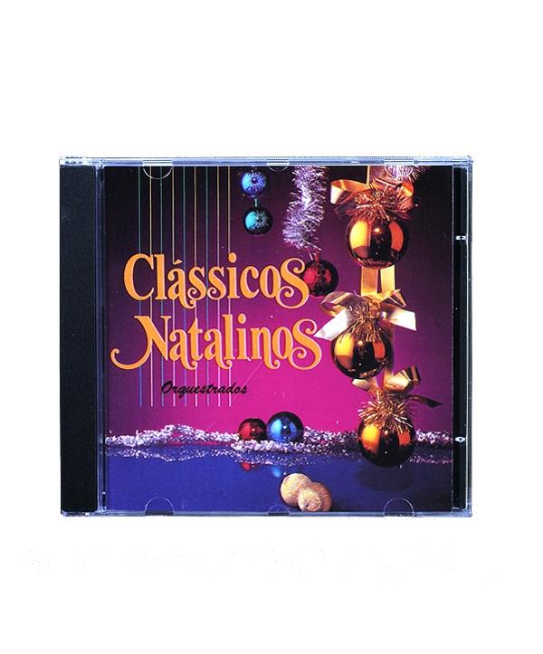 CLASSICOS NATALINOS INSTRUMENTAL E ORQUESTRA
