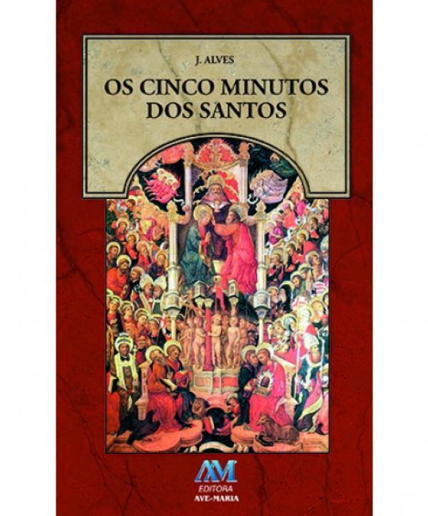 OS CINCOS MINUTOS DOS SANTOS