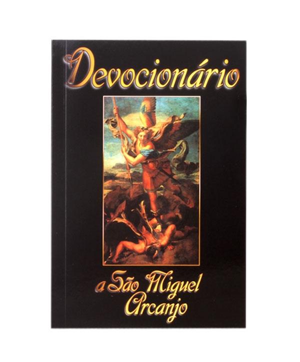 DEVOCIONARIO DE SAO MIGUEL ARCANJO CN