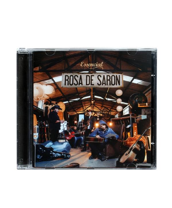ESSENCIAL, ROSA DE SARON