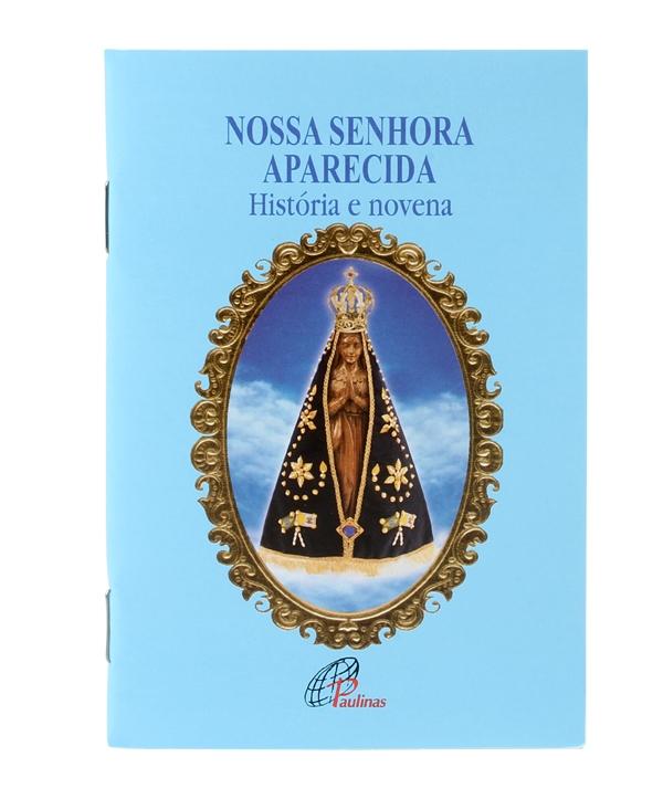 NOVENA E HISTÓRIA N.S. APARECIDA