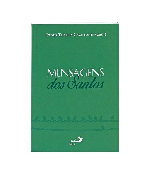 MENSAGENS DOS SANTOS