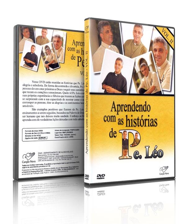 APRENDENDO COM AS HISTÓRIAS VOL II