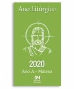 imagem do produto - ANO LIRTUGICO 2020