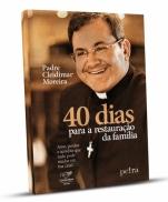 imagem do produto - 40 DIAS PELA RESTAURAÇÃO DA FAMÍLIA