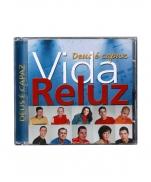 CD VIDA RELUZ   DEUS É CAPAZ