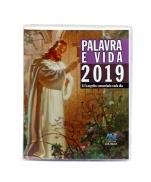 imagem do produto - PALAVRA E VIDA 2019