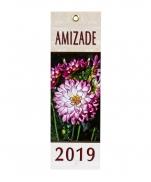CALENDÁRIO DA AMIZADE 2019