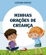 imagem do produto - MINHAS ORAÇÕES DE CRIANÇA