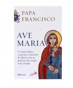 imagem do produto - AVE MARIA PAPA FRANCISCO