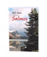 imagem do produto - 365 DIAS COM OS SALMOS