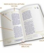 DIÁRIO BIBLICO 2018 ESPIRAL MARIA
