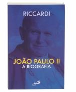 imagem do produto - JOÃO PAULO II A BIOGRAFIA