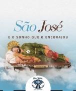 imagem do produto - IMAGEM SÃO JOSÉ DORMINDO COM GAVETA 30CM