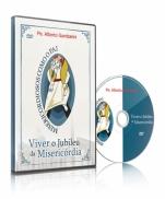 DVD VIVER O JUBILEU DA MISERICÓRDIA