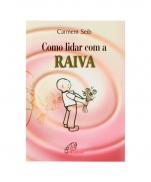 imagem do produto - COMO LIDAR COM A RAIVA