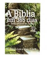 A BÍBLIA EM 365 DIAS GUIA PRÁTICO DE LEITURA