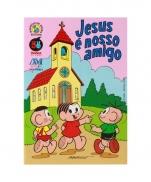 imagem do produto - JESUS É NOSSO AMIGO