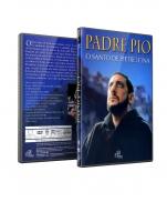 DVD PADRE PIO O SANTO DE PIETRELCINA
