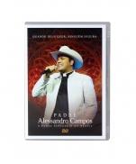 DVD QUANDO DEUS QUER, NINGUÉM SEGURA