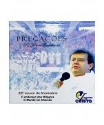 imagem do produto - DVD 22º LOUVOR DE ANIVERSÁRIO