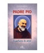 imagem do produto - PADRE PIO O PERFUME DO AMOR