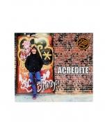 imagem do produto - CD ACREDITE